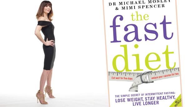 Майкл мосли мими спенсер быстрая диета 5 2 читать онлайн