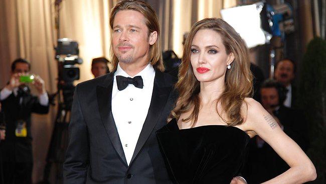 Angelina Jolie And Brad Pitt To Tie The Knot Pretty Soon222