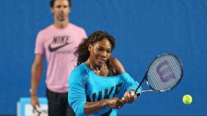 Serena Breaks Silence on Sloane Criticism