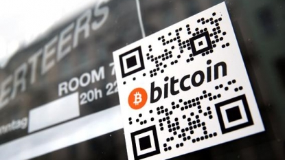 Here Comes the First Bitcoin Baby of the World