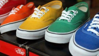 Popular Urban Footwear