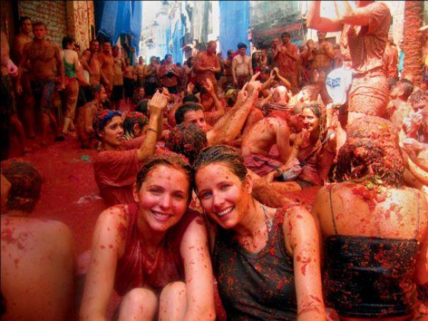 La-Tomatina-festival