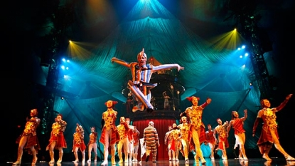 Cirque du Soleil: Performer Dies during the Show