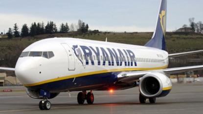 Ryanair Loses More Trust of Passengers