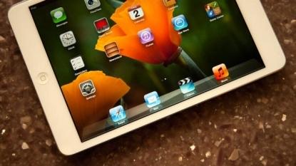 Insider Reports: Next iPad to Sport Retina Display of iPad Mini