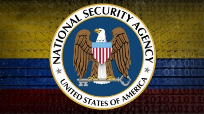 Illegal Multiple Monitor Users Used By NSA