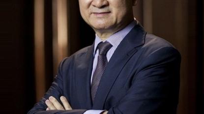 Richest Man In China Worth $22 Billion