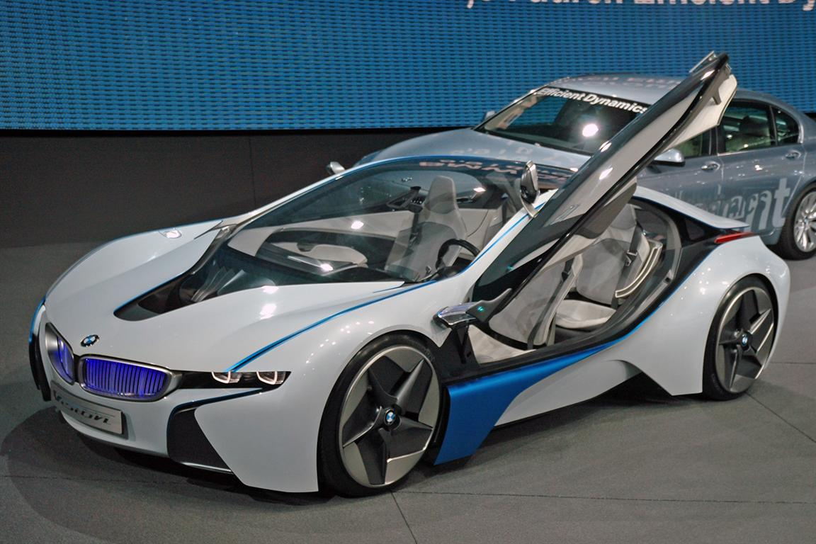 bmw releases images of a forthcoming hybrid supercar. Black Bedroom Furniture Sets. Home Design Ideas