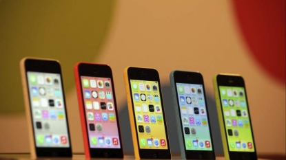Get FREE iPhone 5c with new iOS 7 – iPhone 5c giveaway