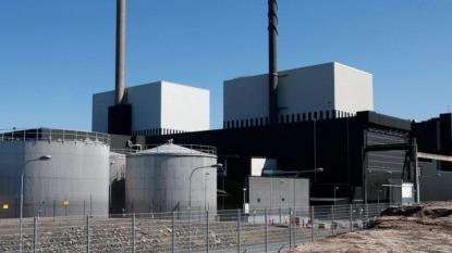 Swedish Nuclear Reactor Shut Down Because Of Jellyfish