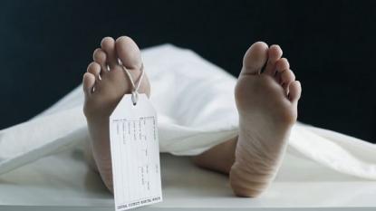 Man woke up in morgue after death