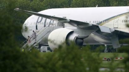 Sandwich is more important, Pakistani pilot delays a flight by 2.5 hours