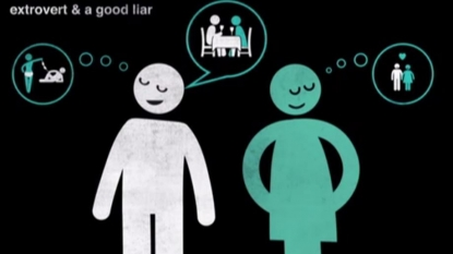 Five second trick to find your partner is a liar or not