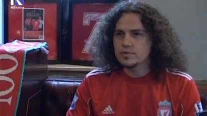 Fan vowed 11 years ago that he will only take haircut if his team won a league match