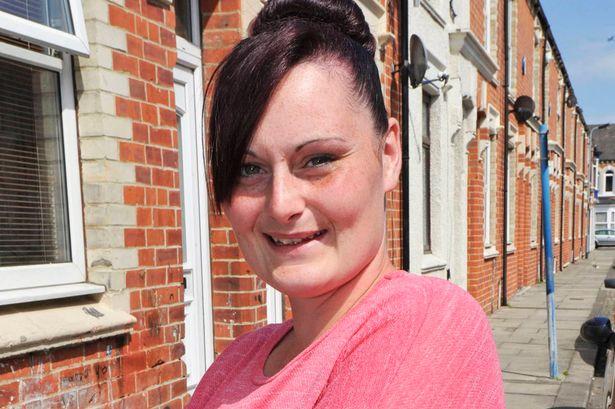 Brave mom fought and held burglar until police arrived