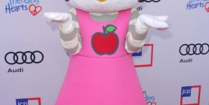 Hello Kitty is not really a cat – according to the manufacturing company
