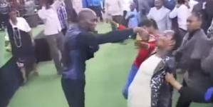 Followers drank petrol after preacher said it's a pineapple juice