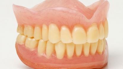 Burglar left his teeth at the spot – got arrested