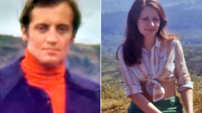 Man trying to find his ex-girlfriend whom he met last time in 1971