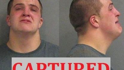 Burglar got arrested after he commented over his own 'wanted photo' on Facebook
