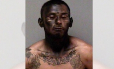 Man painted face black in attempt to save himself from police