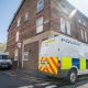 Girl of six suffered serious facial injuries after being attacked by an animal