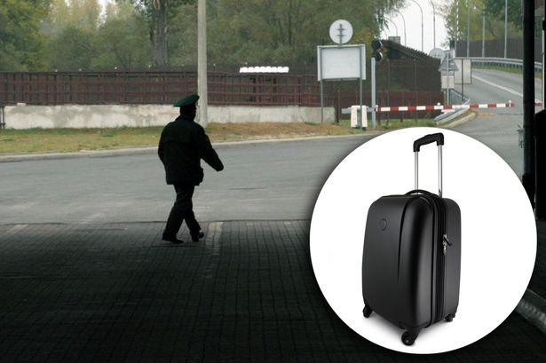 SuitcaseMain