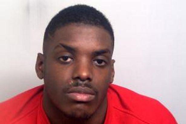 Police waited for 23 days to arrest a drug dealer