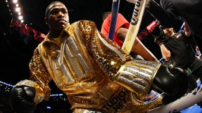 Floyd oversees Broner, Porter workouts   Boxing News   Fightnews