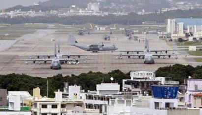 BBC News: Japan marks Battle of Okinawa anniversary