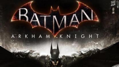 Batman: Arkham Knight Suffering Major Issues on PC