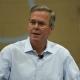 Bush: New gun limits not answer way to prevent shooting tragedies