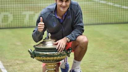 Djokovic, Serena top seeds for Wimbledon