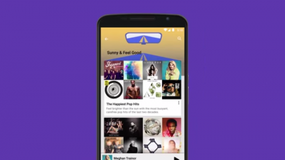 Google adds free ad-supported tier to music app