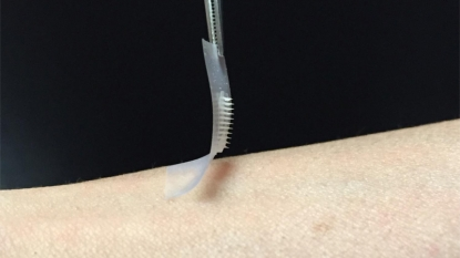 No More Needles? Insulin Smart Patch Works in Animal Test
