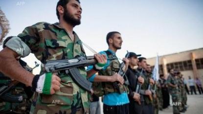 Islamic State: Group kills 20 civilians south of Kobani