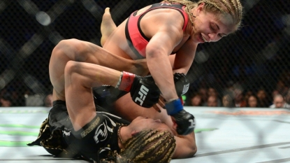 Red Hot Paige VanZant to Return Against Alex Chambers at UFC 191