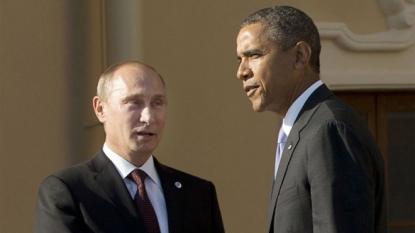 White House: Putin calls Obama, discuss Ukraine, Islamic State and Iran nuclear