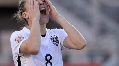 US defeats China, advances to World Cup semis