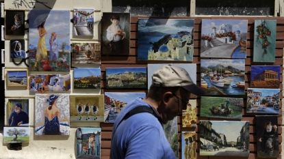 Greece, rescue creditors in 2nd day of talks on new lifeline