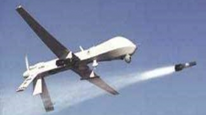 Afghan spy agency confirms IS commander killed in drone strike