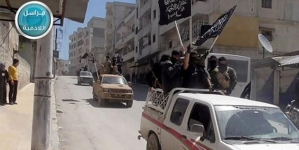 Al-Qaida Attacks Headquarters of US-Backed Syrian Rebels