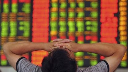 Beijing's Stock-Plunge Response Dims Index Hopes