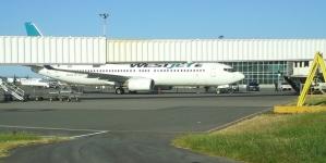 Another WestJet Flight Receives Bomb Threat