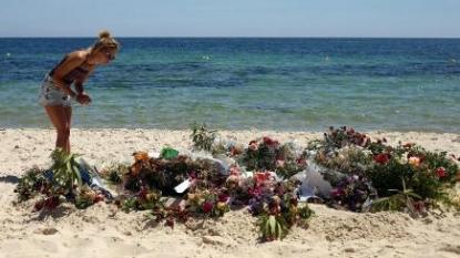 Arrested In Tunisia`s Beach Resort Attack