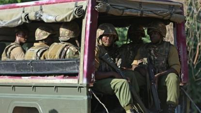 At least 13 dead in gun attack in northeast Kenya – Red Cross