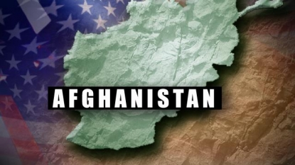 Auto bombing kills 17 civilians near United States base in Afghanistan