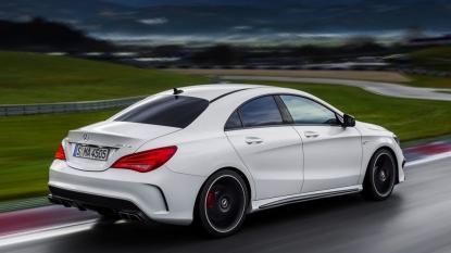 AutoSpies Auto News: Mercedes-Benz Sales Ratchet Upwards 5.8% In June