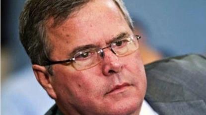 Bush lays out his agenda for taking on 'Mount Washington'