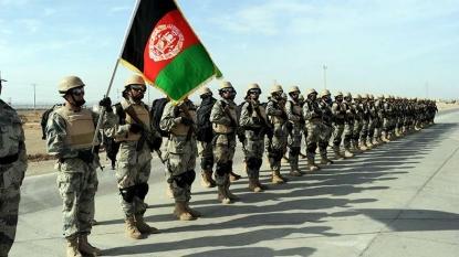 Fighting On Afghan-Pakistani Border Causes Casualties